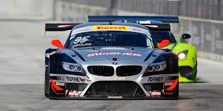 bmw car race turner motorsport no 95 bmw z4 gt3 race car for sale