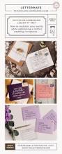 25 best handwritten wedding invitations ideas on pinterest
