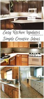 easy kitchen update ideas easy kitchen updates simple creative ideas faith filled food