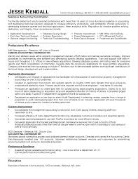 Sample Resume Of Cpa by Professional Accounting Resume Templates Samples Accounting