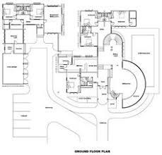One Story Luxury Home Floor Plans Big House Blueprints Excellent Set Landscape Fresh At Big House