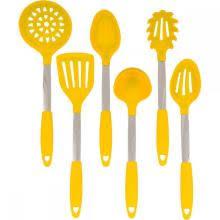 ustensile de cuisine silicone la chine ensemble d outils et d ustensiles de cuisine de silicone