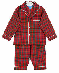 anavini plaid cotton pajamas plaid cotton pajamas