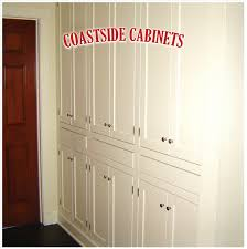 floor to ceiling storage cabinets custom hallway shelves floor to ceiling coastside cabinets
