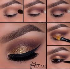 eyeshadow tutorial for brown skin 53 best makeup images on pinterest beauty make up make up ideas