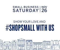 small business saturday has become big business for local
