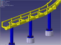 coasters 101 track fabrication coaster101