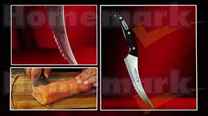 Stainless Steel Kitchen Knives Set by Miracle Blade 12 Piece Knife Set Stainless Steel Chef Knives