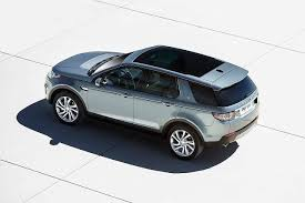 land rover discovery sport land rover discovery sport revealed on sale january 2015 from
