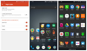 theme nova launcher android top 10 best themes for android 2018 tchspot