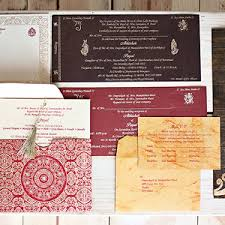 indian wedding invitations chicago cultural real wedding indian weddings chicago il gold mahogony 2