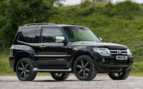 mitsubishi sports car 2018 mitsubishi shogun review