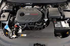 mitsubishi gdi turbo 2015 hyundai sonata sport 2 0t first test motor trend