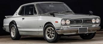 nissan skyline gt x for sale now u0027s your chance to buy a perfect 1972 skyline gt r
