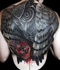 owl tattoo meaning protection 101 highly recommended owl tattoos in the us wild tattoo art