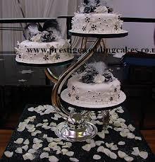 prestige wedding cakes