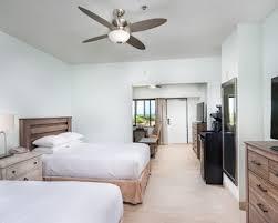 2 Bedroom Suite Daytona Beach Daytona Beach Hotel Rooms Suites Hilton Daytona Beach