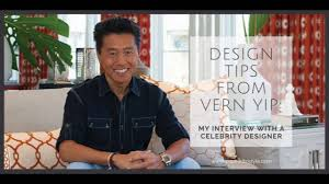 vern yip design wise book release interview youtube