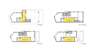 gallery of white house designband yoap architects 22