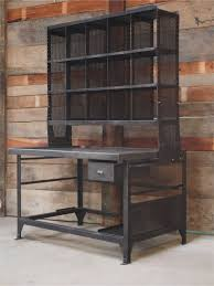 meuble de metier industriel meuble metier grand bureau tri postal industriel atelier loft