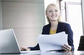 Who Is A Professional Secretary How To File Articles Of Organization For An Llc