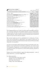 manual de uso del blog en la empresa