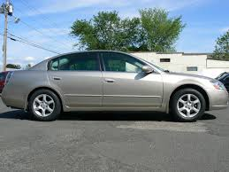 Nissan Altima 1997 - 2005 nissan altima 2 5 related infomation specifications weili