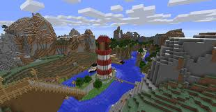 World Hunger Map by The New Vanilla Minecraft Hunger Games Map Maps Mapping And