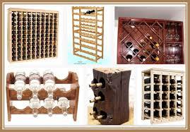 mahogany u2013 ideal material for california wine cellar racks