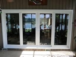 Patio Doors With Side Windows by 12 Foot Sliding Glass Doors Choice Image Glass Door Interior