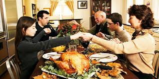 catholic thanksgiving prayer american culture tradition