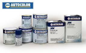 automotive paint description