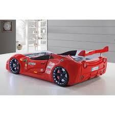 Race Car Bunk Beds Race Car Bunk Bed Wayfair