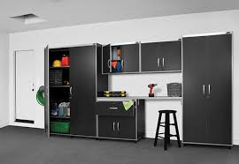 tall garage storage cabinets awesome performax 36 w x 72 h x 18 d silver tall storage cabinet at