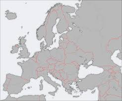 European Map Blank by Blank Map Directory All Of Europe 2 Alternatehistory Com Wiki