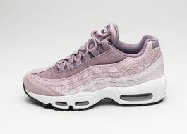 Nike Light Nike Wmns Air Max 95 Prm Purple Smoke Summit White Light