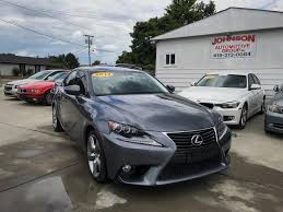 used car dealerships near me lexus lexus is350 johnson automotive group inc of tennessee used