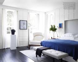 Blue And White Bedroom Color Schemes Modern 31 Blue And White Bedroom On Blue Bedroom Color Schemes