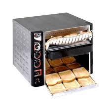 Holman Conveyor Toaster Toasters Best Espresso Machines