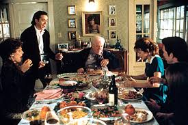 movies with thanksgiving scenes 10 movies that capture the craziness of the holiday season