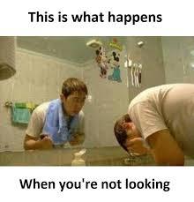 Mirror Meme - meme posses mirror memes lol