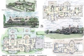 mansion designs mega mansion house plans home design