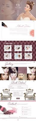 website for makeup artist best 25 makeup artist website ideas on makeup artist