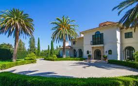 mediterranean style luxury home 710 picacho lane montecito 17