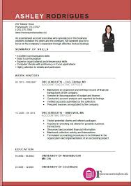 exle executive resume account executive resume template free resume
