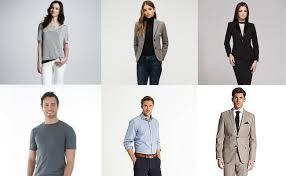 dress code guide internships down under