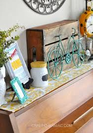Cycling Home Decor Home Decor With Whimsical Bicycles Homedecor Http Www
