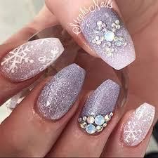 Rhinestone Nail Design Ideas 1781 Best Nail Art Images On Pinterest Nail Ideas Make Up And