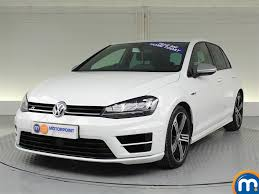 2015 Golf R Msrp Used Volkswagen Golf R For Sale Motors Co Uk