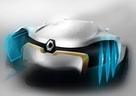 creapole ma degree show 2011 car design news